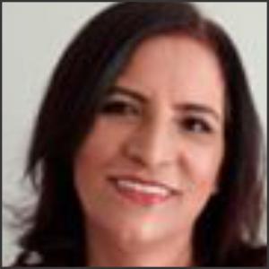 Arlene de Souza Barcelos Oliveira