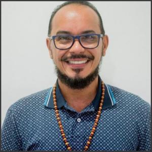 George Mariane Soares Santana